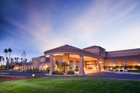 Scottsdale Plaza Resort Puts Accounting in The Cloud with Aptech's PVNG Enterprise Back Office System