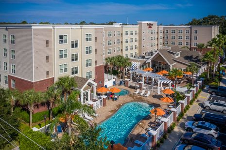 Meyer Jabara Hotels Acquires Residence Inn by Marriott Amelia Island