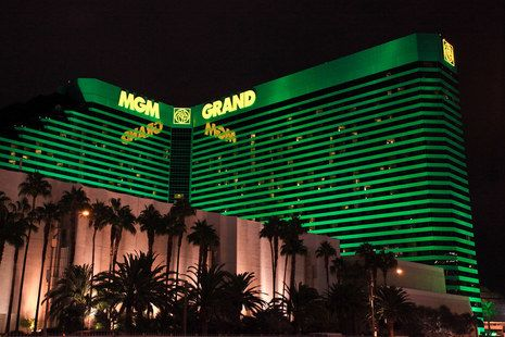 MGM Resorts Reports Data Breach Affecting Nearly 11 Million Guests