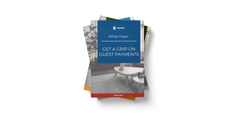 "apaleo Publishes New White Paper: ""Get a Grip on Guest Payments"""