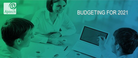 Aptech Offers Hoteliers Six Budgeting Tips for 2021