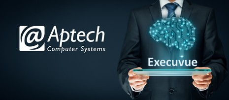 Aptech Announces Next Version to its Execuvue Business Intelligence Solution