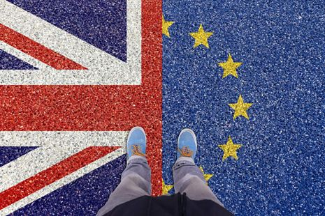 Continental Adrift: What does Brexit mean for UK & EU travelers?