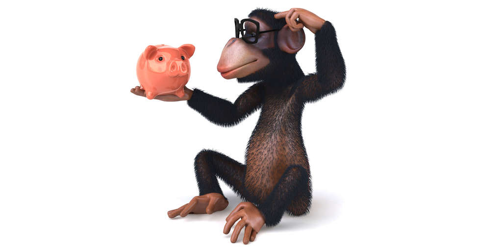 Hospitality Financial Leadership – Any Monkey Could | By David Lund