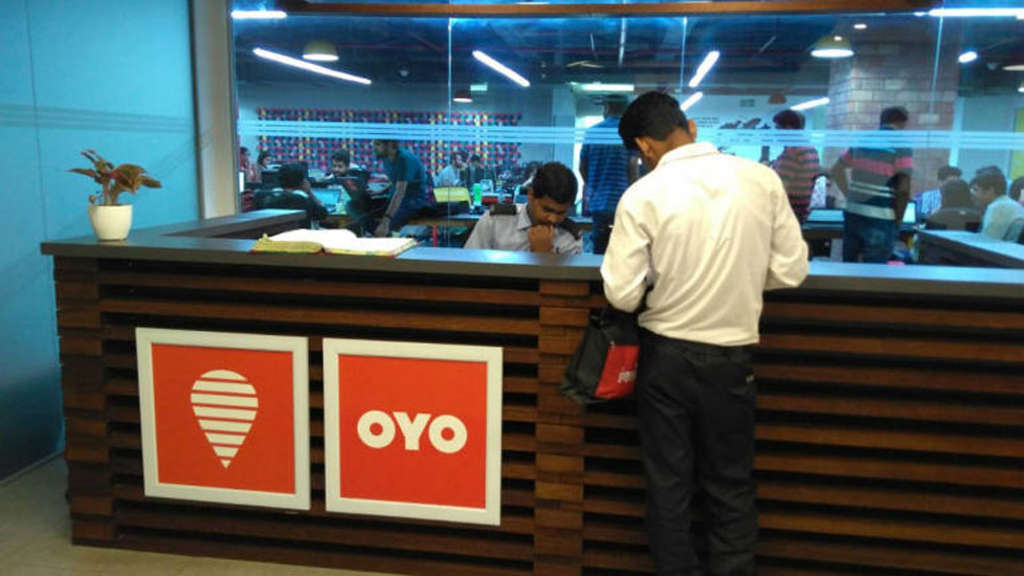 Oyo will be the world's largest hotel chain by 2023